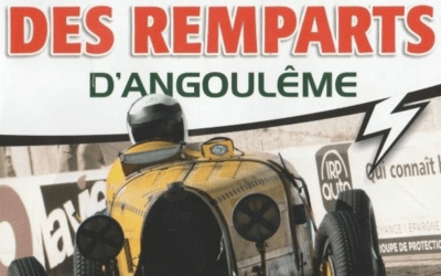 International Circuit des Remparts  September 2018