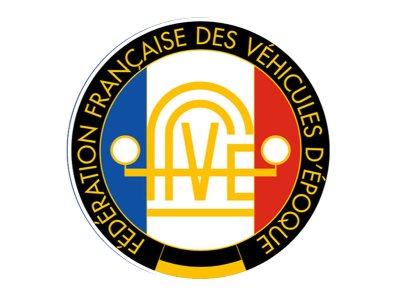 FFVE Federation Francaise des Vehicules D'Epoque