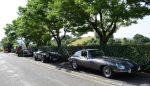 Tacot's Club Gascon 'British Sunday 2018' Classic Car Rally