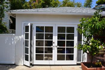 premier garage conversion