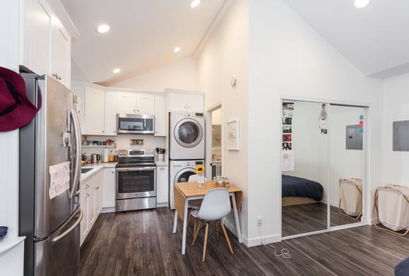 Garage Apartment Conversions
