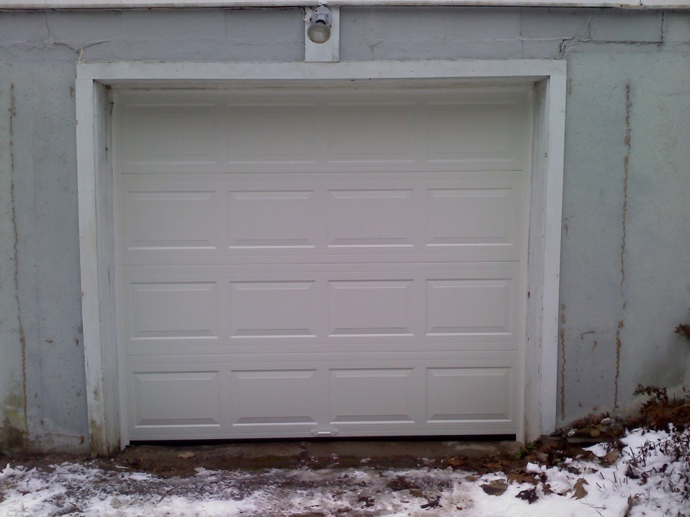 offers and freeport of perfect installation overhead supply standard door garage value blend doors beauty