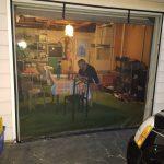 8 High Garage Door Screens Garage Door Screens