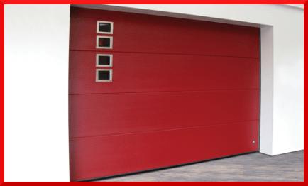 Micro Rib Panels Door (2)