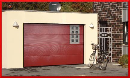 Micro Rib Garage Doors