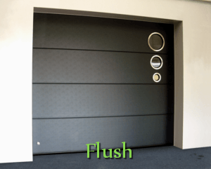Flush Panels Doors