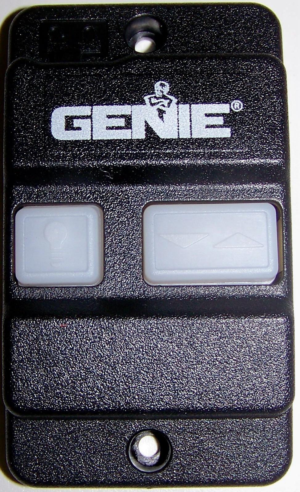 Genie Console 34299r