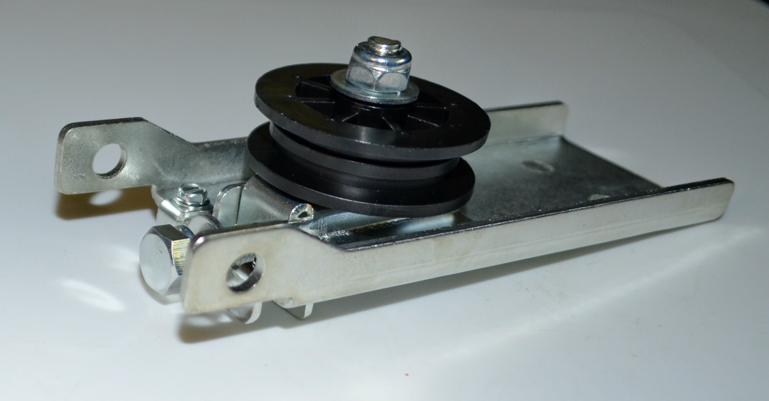 Genie 36451AS PULLEY ASSEMBLY