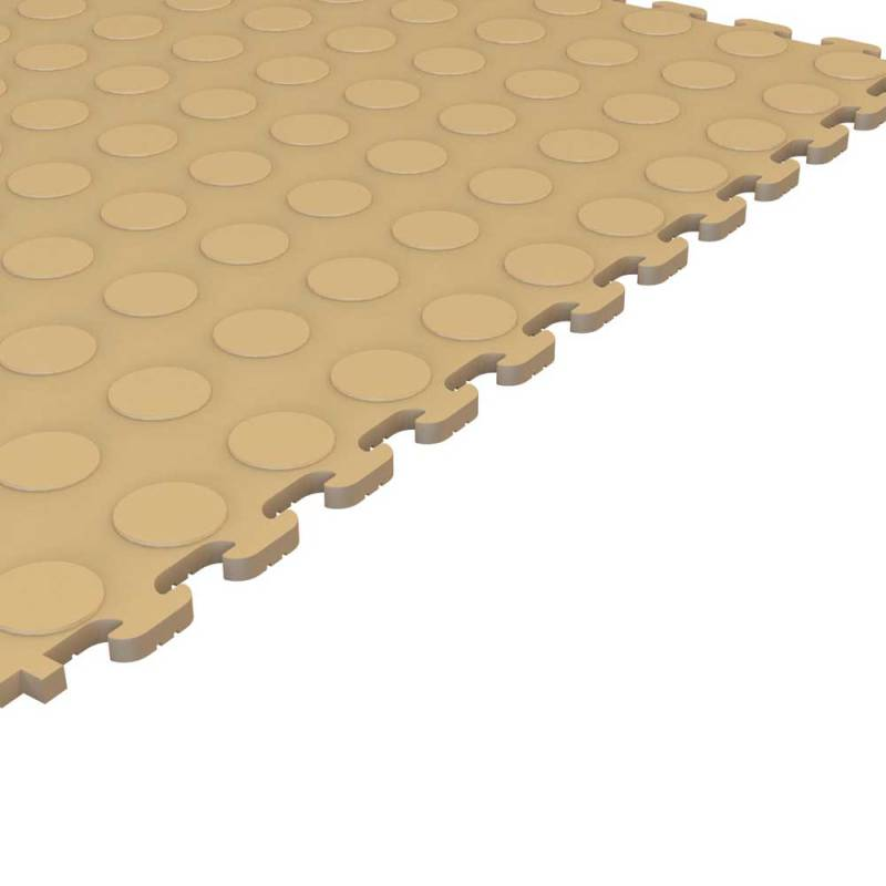 Norsk Coin Beige