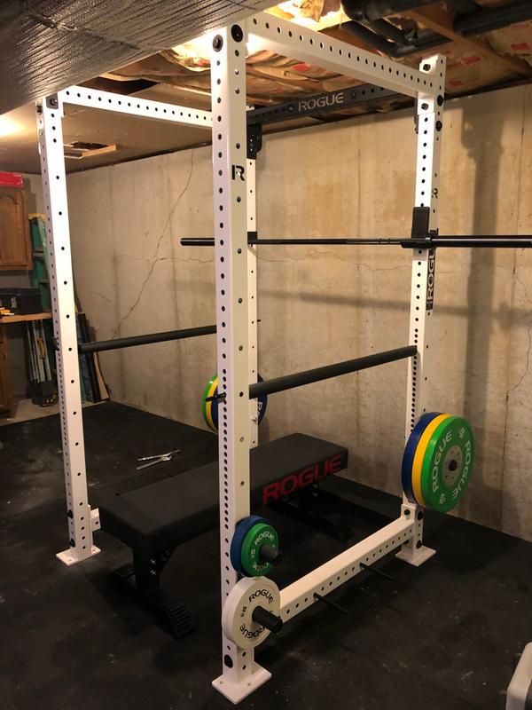 the ultimate squat rack guide garage