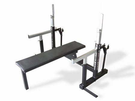 elitefts signature competition combo rack