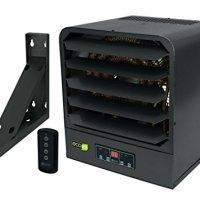 Mr Heater Big Maxx 45 000 Btu Natural Gas Garage Unit