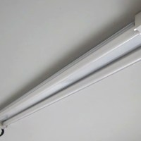 Garage LED Shop Light Fixture - Replaces Fluorescent