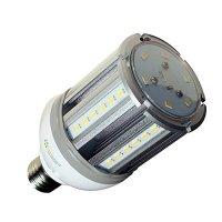 E26 Edison Base 14 Watt 6,000K Cool White LED Corn Bulb 1,800 Lumens UL Listed & RoHS Compliant