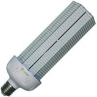 120W, LED Bulb Lamp, 15500Lm, 6000K, IP40, E39, UL.