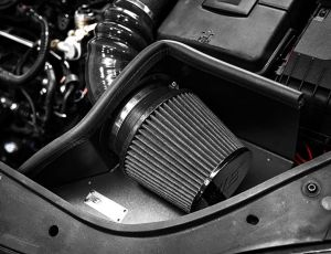 2.0TFSi Cold Air Intake