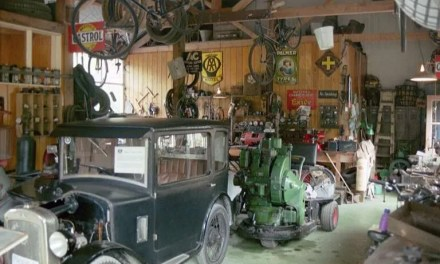 How to Plan a New Garage