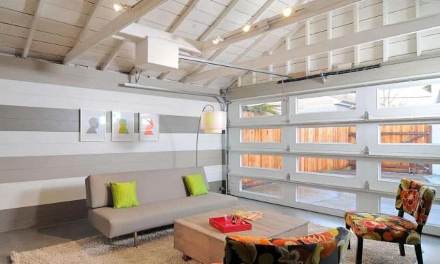 Nine Garage Conversion Choices