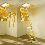 5 Best Pull Down Attic Stairs Review 2020 Garage Sanctum