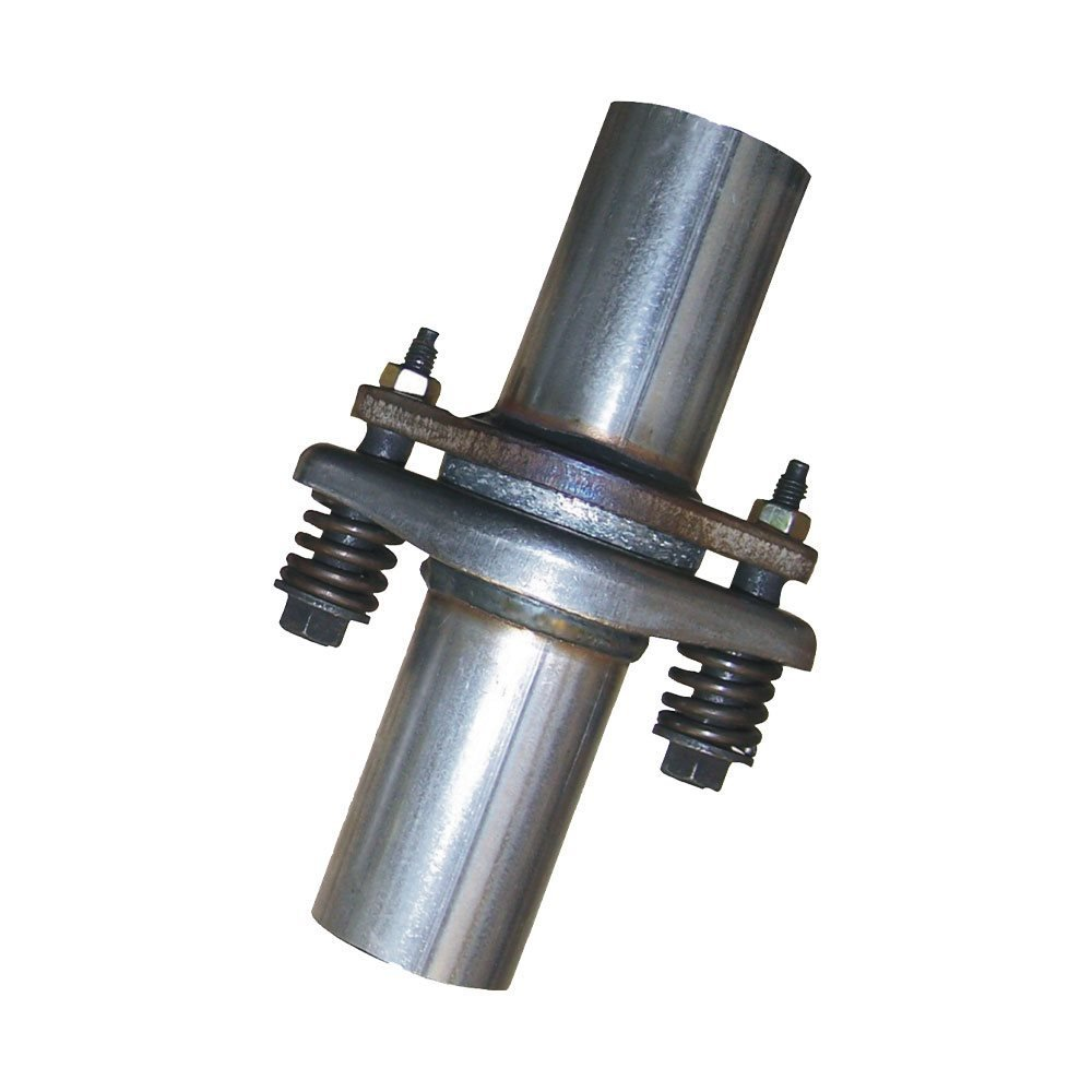 spherical exhaust joint kit