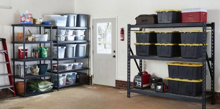 8 best garage shelving units in 2021