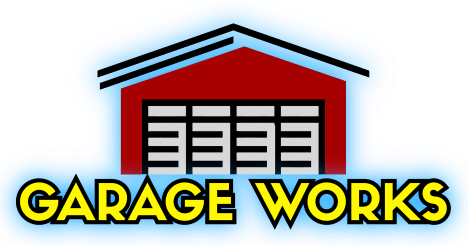 Garage Works - Doors & Parts