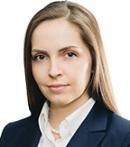 Анастасия Расторгуева