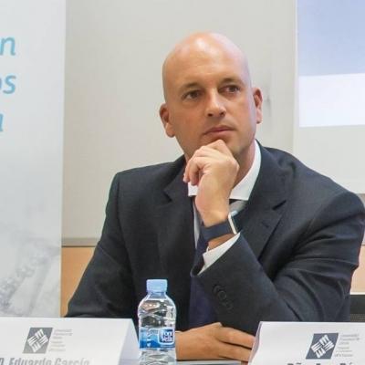 Eduardo García Blázquez