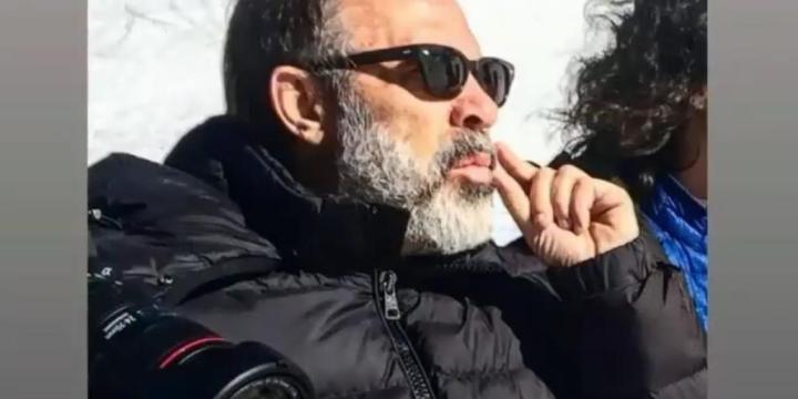 Simón Bross de García Bross: Me siento muy honrado de ser presidente del Jurado de Producción en esta edición
