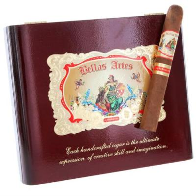 AJ Fernandez Bellas Artes Short Churchill Box