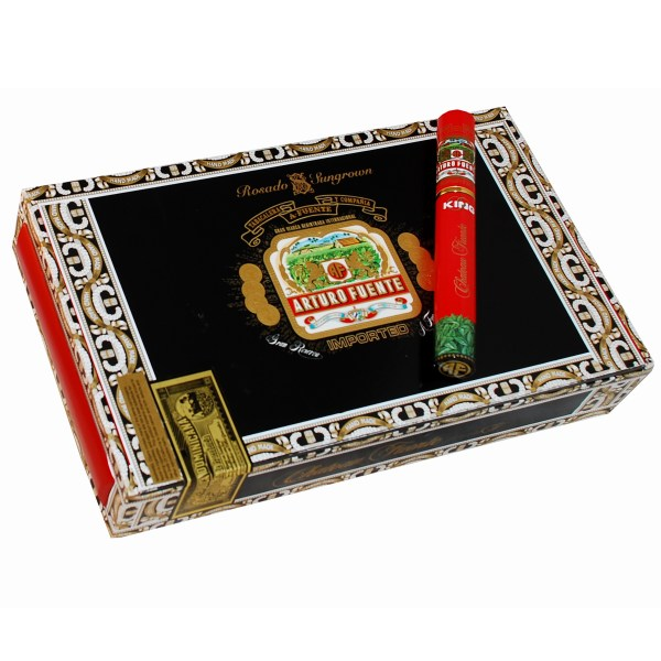 Arturo Fuente Sun Grown King T Box