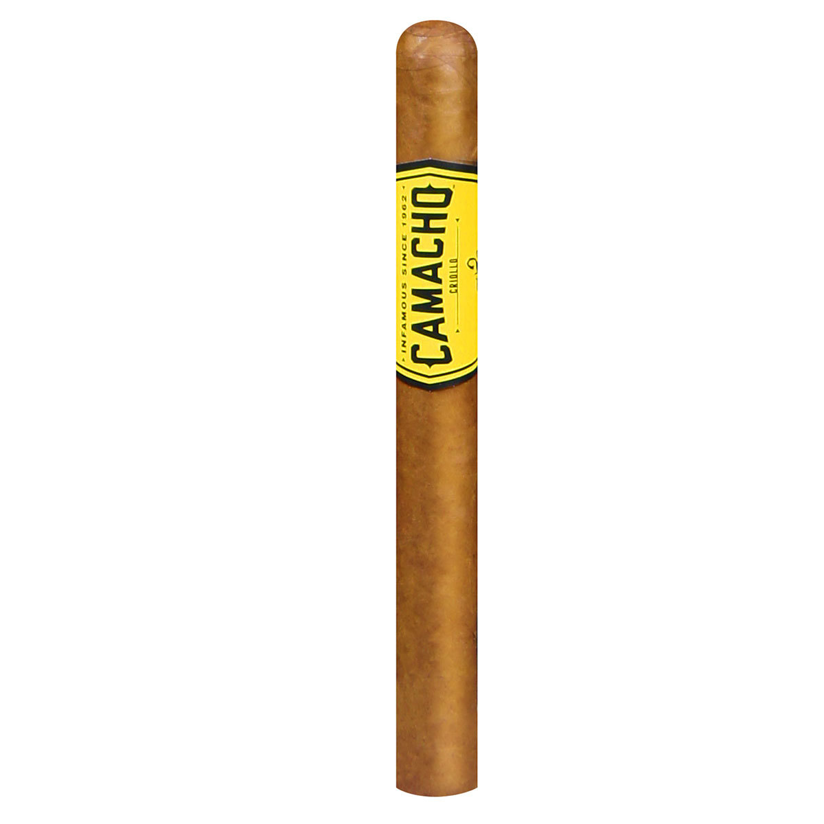 Camacho Criollo Churchill Single