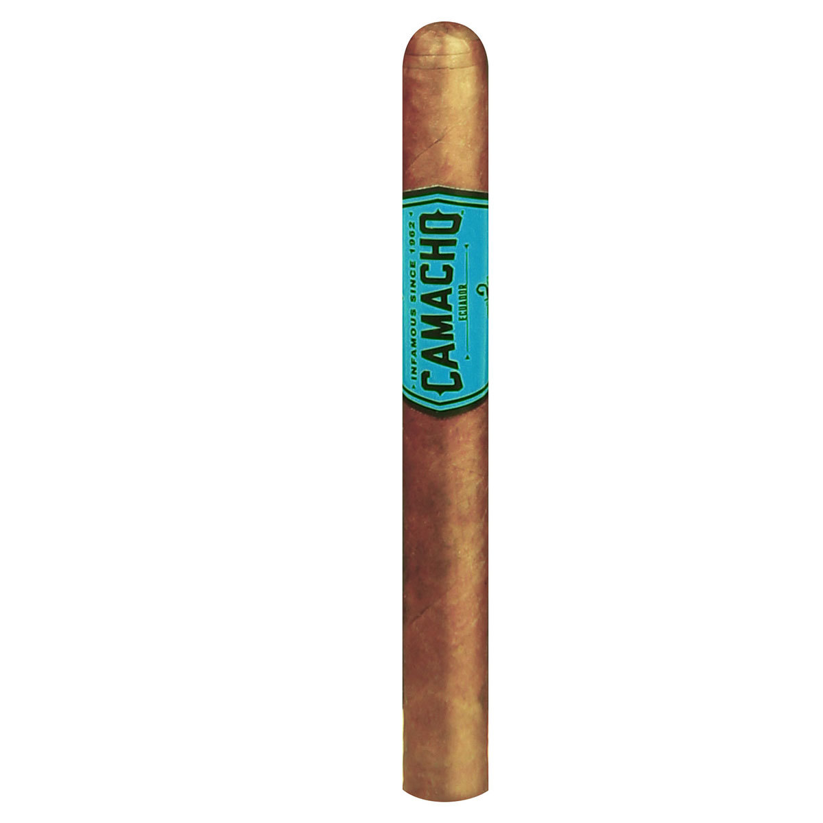 Camacho Ecuador Churchill Single