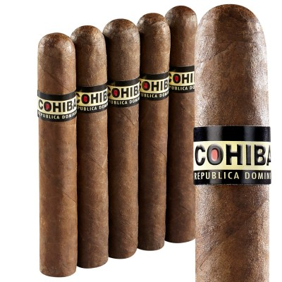 Cohiba Red Dot Robusto Pack of 5