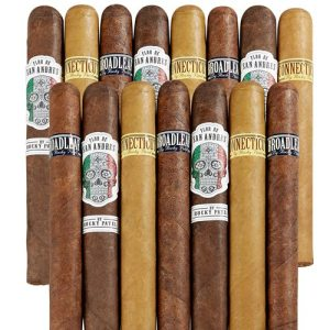 Rocky Patel Intro-Sampler