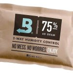 Boveda Large 60g Individual Overwrapped 75%