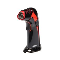JetLine G5000 Triple Tabler Lighter Black/Red