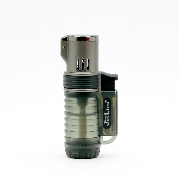 JetLine Pocket Torch Single Lighter