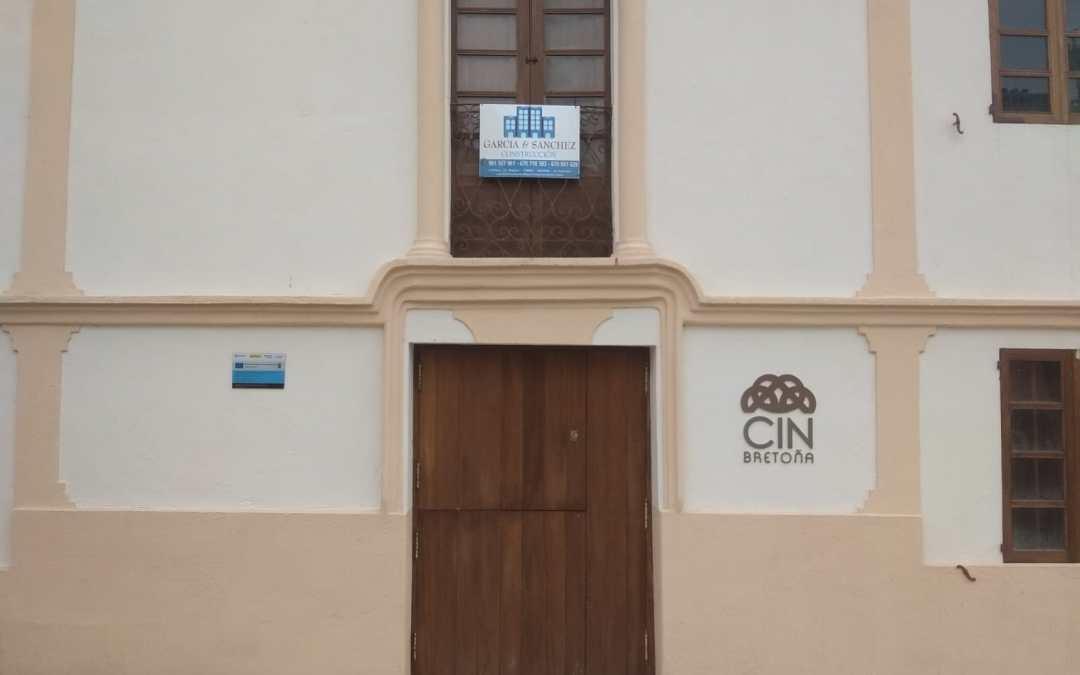 Rehabilitación Museo de Diocesis de Bretoña (Concello de Pastoriza)