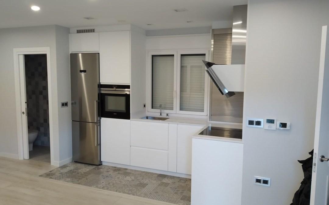 Rehabilitación de vivienda unifamiliar en barrio Do Carqueixo – Bouza (Lugo)