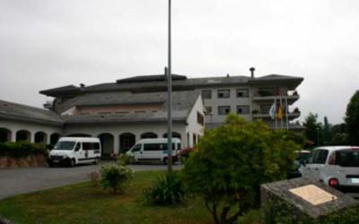 Sustitución de Cubierta en CAPD Sarria (Lugo)