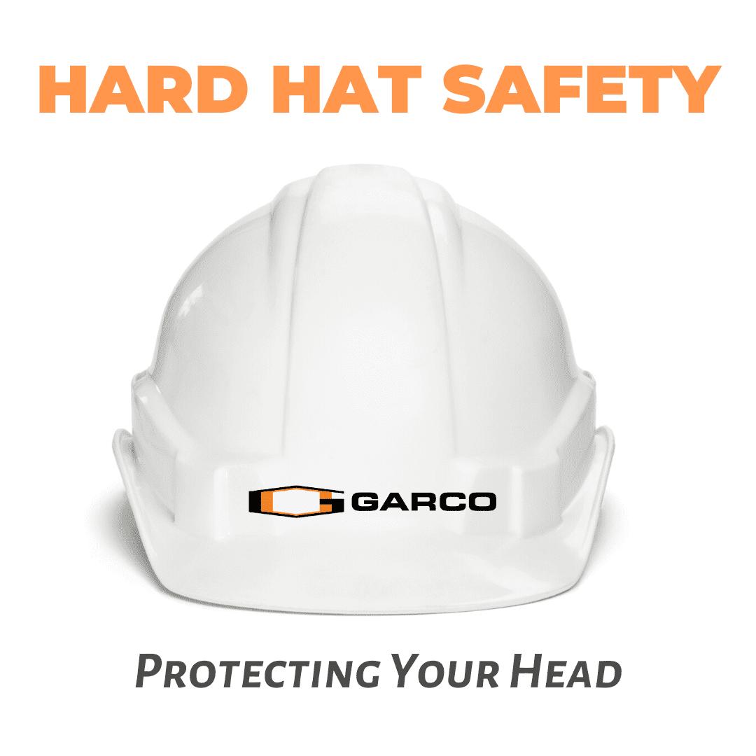 Toolbox Talk Hard Hat Safety Garco Construction