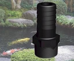 raccord et tuyaux bassin de jardin