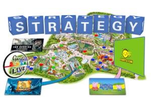 La nostra strategia di Visita a Gardaland Park