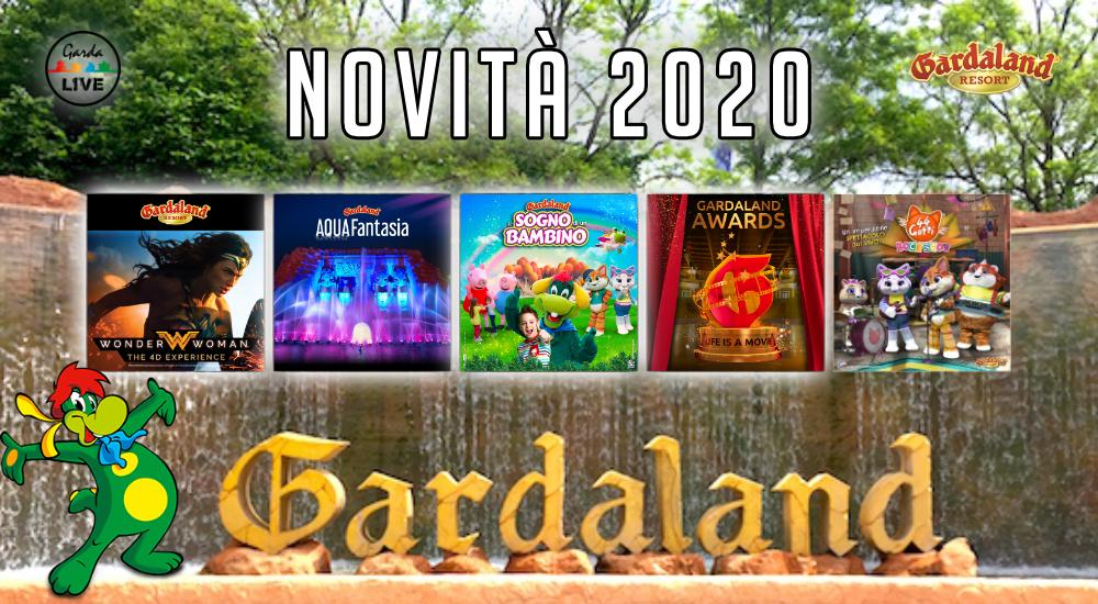 Gardaland: Ecco quando apre nel 2020