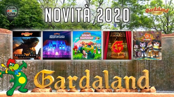Gardaland: Ecco quando apre nel 2020 | Garda Live