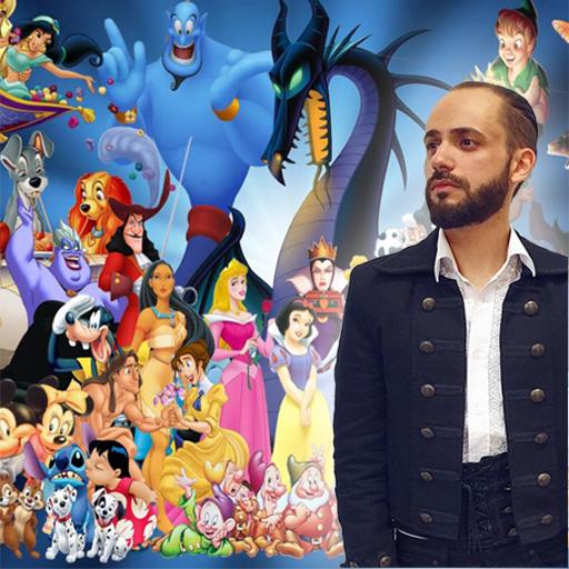 Alberto Pagnotta Storia della Disney Radio Garda Live