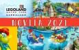 Legoland Waterpark Gardaland slitta al 2021