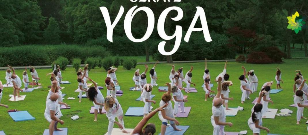 """Natura e Salute"":Al Parco Sigurtà Yoga e ginnastica dolce"