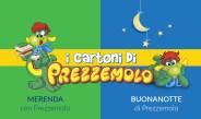 Gardaland ripropone i cartoni animati di Prezzemolo